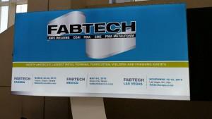 FABTECH 2016 - Las Vegas