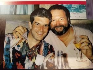 Terry & Steven Schultz